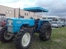 Used Landini 8500 in