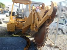 Used Trencher Vermee