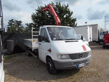 Used Sprinter 46 wit