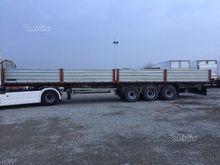 13.60 semitrailer - 1998