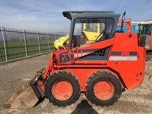 Wheel loader Make 338P