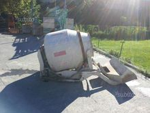 Used Mixer 750 for C