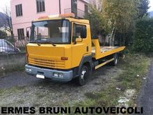 Tow truck nissan eo t 4.0 co.me