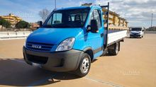 Iveco Daily 35 C 10 Closed box
