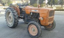 Used Tractor FIAT 61