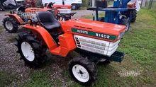 Used 4wd Tractor Kub