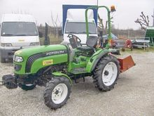 Used 4wd tractor 30h