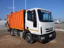 Iveco 120EL22 waste compactor
