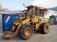 Used Wheel loader dr