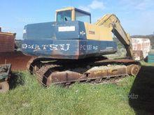 Used rotary excavato