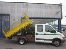 IVECO Daily 35C13 Double Cab Ti