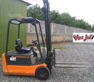 Forklift Still r20 - 15 power a
