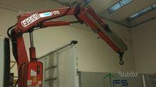 fassi crane 170 A24