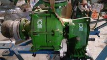 Used Pump rovatti x