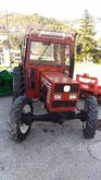 Tractor New Holland Fiat ~ 45 ~