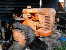 Tractor om 50