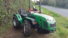 agricultural tractor FERRARI CH