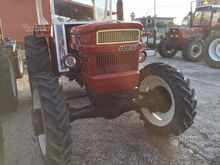 Used Tractor fiat 54