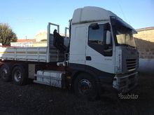 Used Iveco magirus a