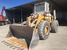 International rubber wheel load
