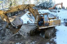 Simit excavator