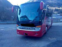 Setra 415 coaches