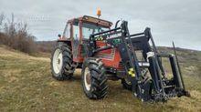 Tractor fiatagri 90-90