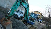Excavators IHIMER 80NX quintals