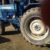Used Tractor Ford 82