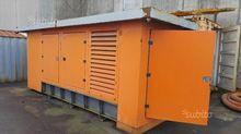 Used Generator 300 k