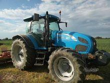 Used Landini 145 lan
