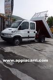 Iveco daily 35c13 double cabin