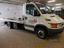 IVECO Daily 35C13 2.8 TDi with