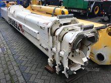 telescopic boom TEREX DEMAG AC5