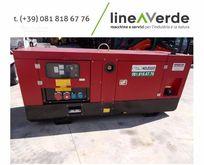 Used Generator MASE