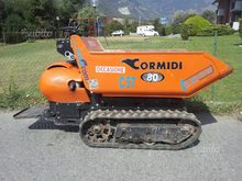 Used Wheelbarrow Cor