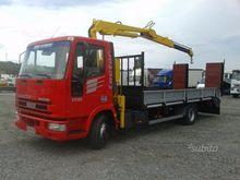 Used EuroCargo 100E1