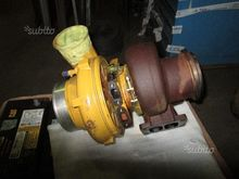 Used Parts caterpill