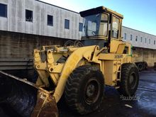 Benati wheel loader