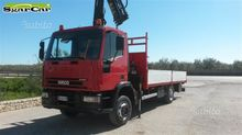 Used Iveco 120E24 cr