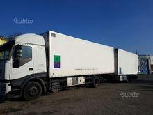 Truck Stralis 430 + Biga Omar