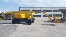 Self-propelled platform Haulott