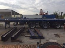 Used Telescopic semi