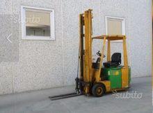 Used Forklift de ant