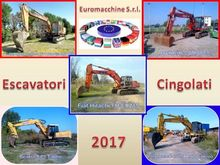 Used excavator in Mo