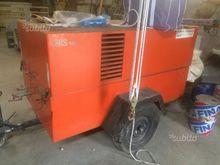 Trolley mattei Compressor