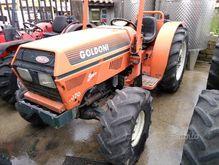 30.70 tractor Goldoni star