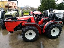 Tractor Goldoni euro 45 DT