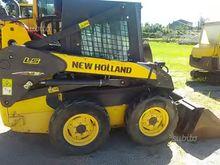 Used Wheel loader Ho