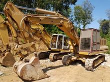 Excavator Benati mod. Ben 190CS